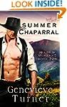 Summer Chaparral (Las Morenas, Book Two)
