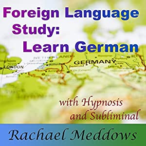 Focus to Learn German Faster Speech