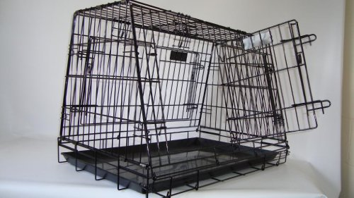 Doghealth shaped car crate 30