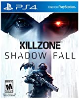 Killzone Shadow Fall by Sony PlayStation Network