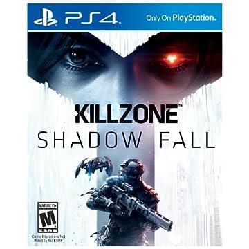 Killzone: Shadow Fall (PlayStation 4)