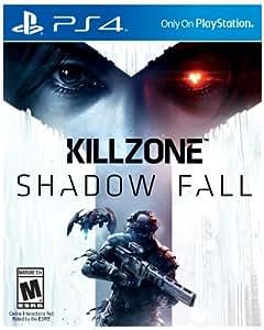 Killzone Shadow Fall - PS4 [Digital Code]