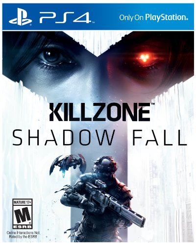 Killzone 4: Shadow Fall