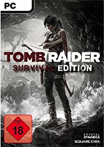 Tomb Raider - Survival Edition [PC Steam Code]