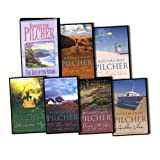 Rosamunde Pilcher Collection 7 books Set (The day of the storm, sleeping tiger, the empty house, wild mountain thyme, the blue bedroom & other stories, flowers in the rain & other stories and Auother view)