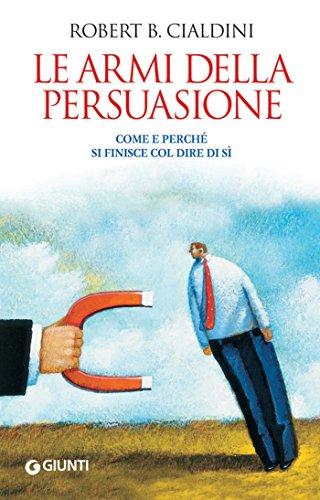 Le armi della persuasione Saggi Giunti PDF