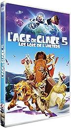 L'age De Glace 5 : Les Lois De L'univers - Dvd + Digital Hd