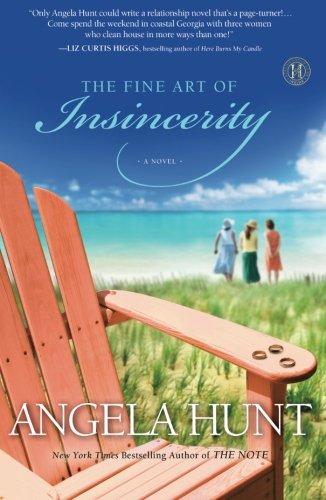 Image of The Fine Art of Insincerity: A Novel
