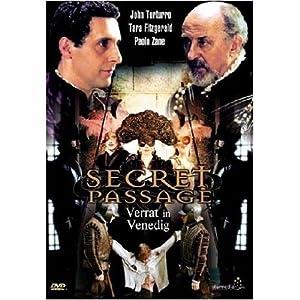Secret Passage (DVD) (2004) (German Import)