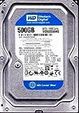 "Western Digital WD5000AAKS 500GB 7200RPM 3.5"" Hard disk drive"