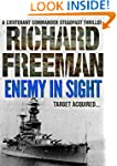 Enemy In Sight (A Commander Steadfast...
