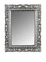LO+DEMODA Espejo de Pared Rococo
