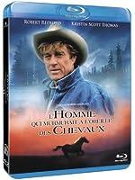 L'Homme qui murmurait à l'oreille des chevaux [Blu-ray]