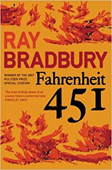 """a comparison of fahrenheit 451 and brave new world books by ray bradbury and aldous huxley Ray bradbury's landmark novel fahrenheit 451 is usually seen as a  which was  inspired by aldous huxley's """"brave new world"""" and was."""