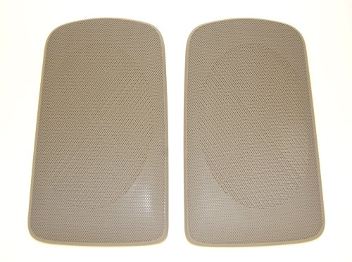 Read About Beige Speaker Grilles 2002 2003 2004 2005 2006 Toyota Camry Genuine Toyota New