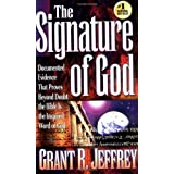The Signature of God ~ Grant R. Jeffrey
