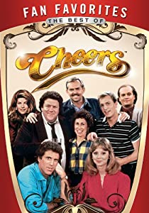Fan Favorites: The Best of Cheers from Paramount