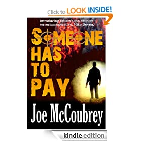Someone Has To Pay (Mike Devon series)