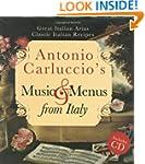 Antonio Carluccio's Music and Menus f...