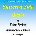 Buttered Side Down | Edna Ferber