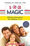 1-2-3 Magic: 3-Step Discipline for Ca...