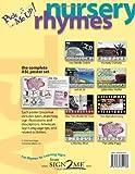 Pick-Me-Up!---ASL-American-Sign-Language-Nursery-Rhyme-Poster-Set-Complete-Set-of-8-American-Sign-Language-based-Posters