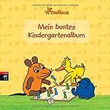 Image de Die Maus - Mein buntes Kindergartenalbum