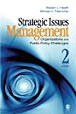 img - for Strategic Issues Management: Organizations and Public Policy Challenges book / textbook / text book