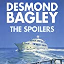 The Spoilers Audiobook by Desmond Bagley Narrated by Paul Tyreman
