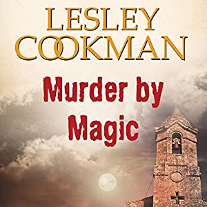 Murder by Magic Audiobook