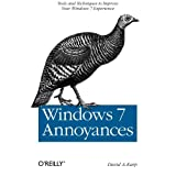 Windows 7 Annoyancesby David A. Karp