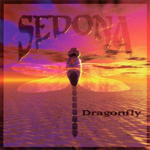 Sedona - Dragonfly