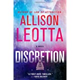 Discretion: A Novel (Anna Curtis Series) ~ Allison Leotta