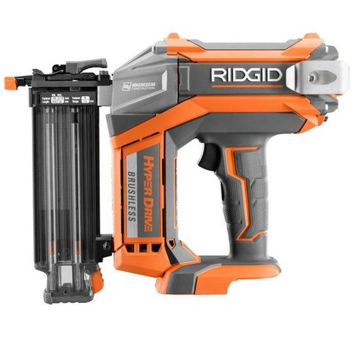 Find Cheap Factory-Reconditioned Ridgid ZRR09890B 18V Cordless Lithium-Ion HYPERDRIVE Brushless 2-1/...