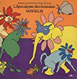 L'Apocalypse Des Animaux - UK LP