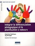 integrer la differenciation pedagogique (2765029954) by Tomlinson, Carol Ann