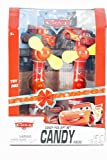 Disney Pixar Cars Candy Fan Gift Set