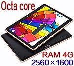 bestenme 9.7 inch Tablet Octa Core 25...