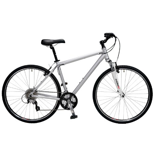 Great Features Of Nashbar Trekking Bike - 23 INCH