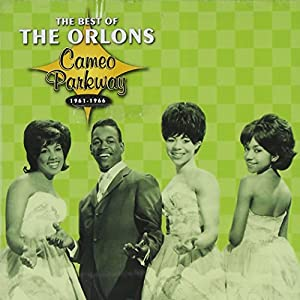 The Best Of The Orlons 1961-1966