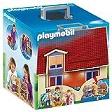 Playmobil 5167 My Take Along Modern Doll House