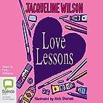 Love Lessons | Jacqueline Wilson