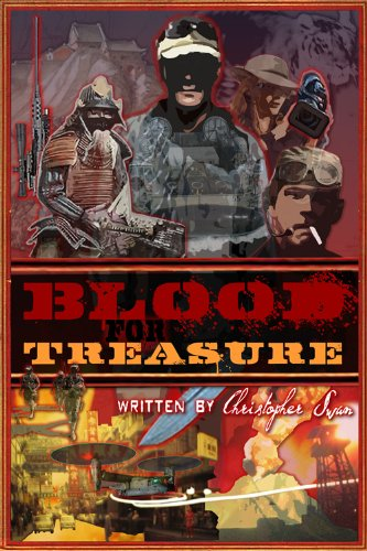 Blood for Treasure