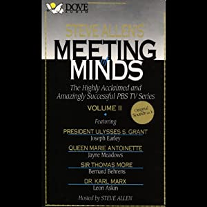 Meeting of Minds: Volume II | [Steve Allen]