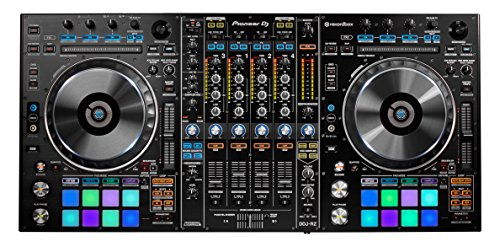 For Sale! Pioneer Pro DJ DDJ-RZ DJ Controller