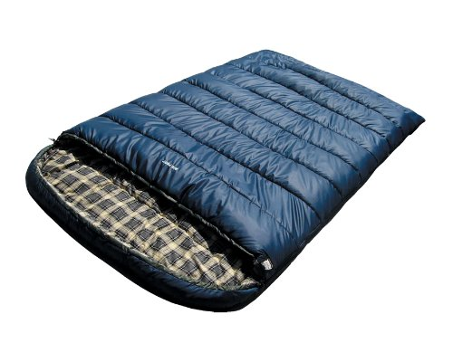 Paul Bunyan Double Sleeping Bag