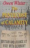 La Pentecôte du Malheur (The Pentecost of Calamity) (French Edition)