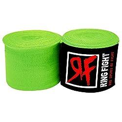 RING FIGHT MMA ELASTIC 138