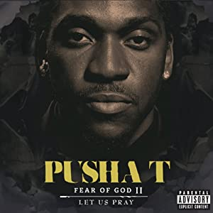 Fear Of God II: Let Us Pray [Explicit]