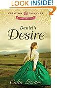 Daniel's Desire (Crimson Romance)